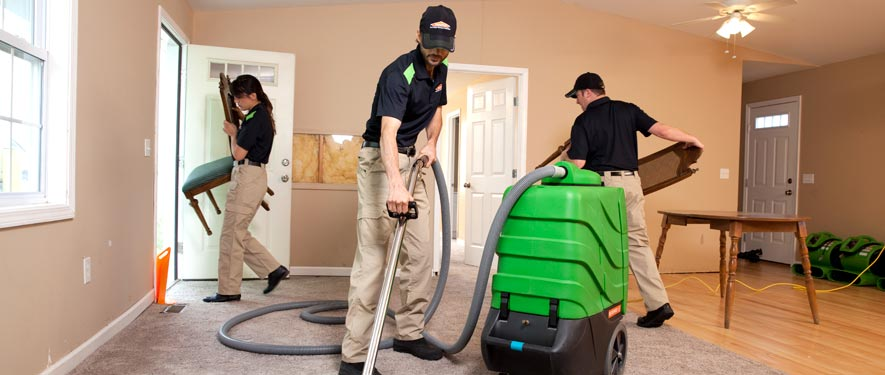 Lowell, MA cleaning services